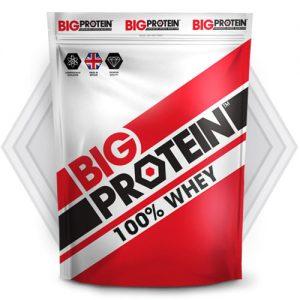 proteínas ganar músculo